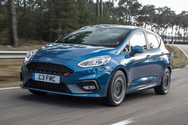 2018 Ford Fiesta Review Ford Fiesta St Ford Fiesta Best Small Cars