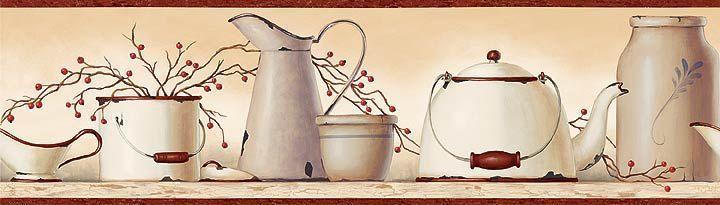 Lbum de im genes para la inspiraci n kitchen food for Guardas decorativas para cocina