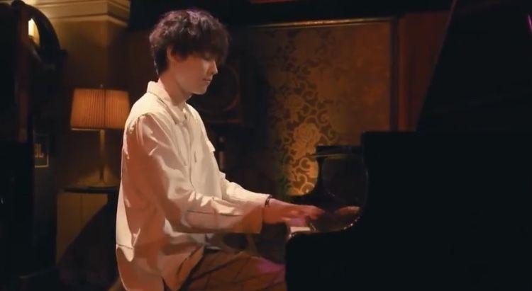 ピアノ 松村 北斗 松村北斗のピアノ姿が美しすぎる!ピアノ経験や練習方法&上達ぶりまで