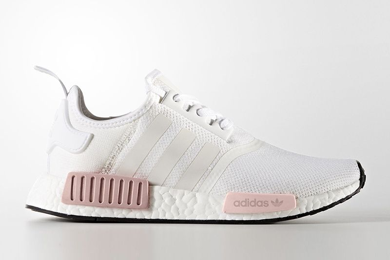 The adidas NMD White Rose (Style Code: will release on June in a women