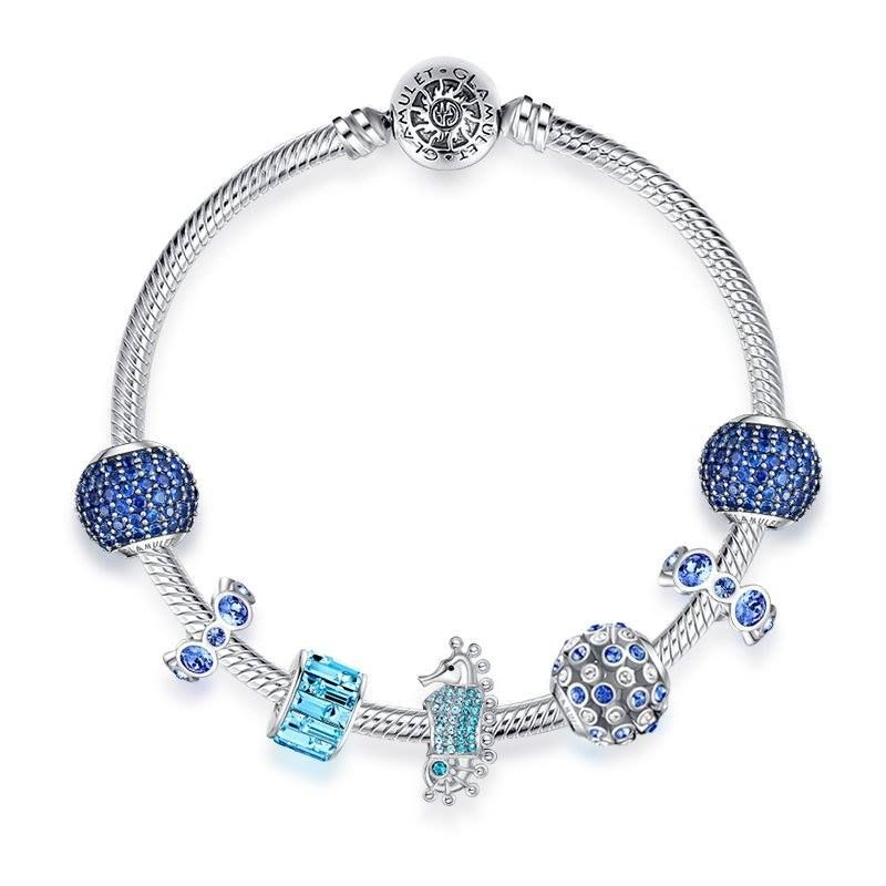 Glamulet Jewelry Fits All Brands Bracelet Wonderful Gifts For Family Lover Friends Get 5 Off On Www Gl Jewelry Coupons Pandora Jewelry Fashion Bracelets