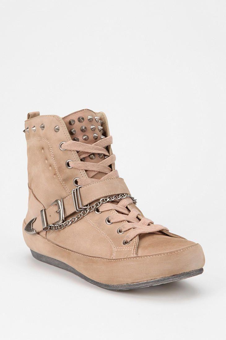 d029c6c6944a4 Sam Edelman Alexander High-Top Sneaker