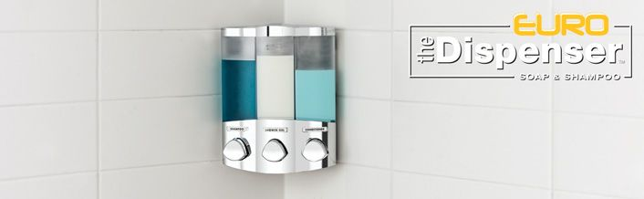 Euro Bathroom Dispenser | Wall Soap Dispenser, Foam Dispenser   Bath And  Shower Accessories