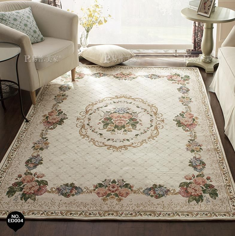 Country Cottage Victorian Traditional Floral Beige Floor Area Rug Carpet F Floor Area Rugs Beige Carpet Bedroom Rugs On Carpet