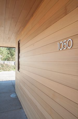 Sustainable Wood Siding Jpg With Images Wood Siding Exterior Exterior Cladding House Paint Exterior