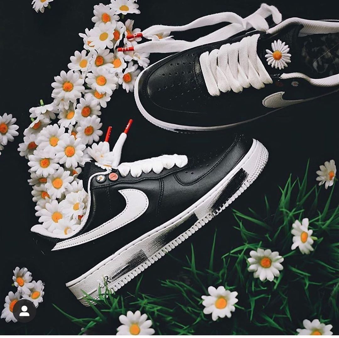 Air Force 1 Low GDragon Peaceminusone ParaNoise trong