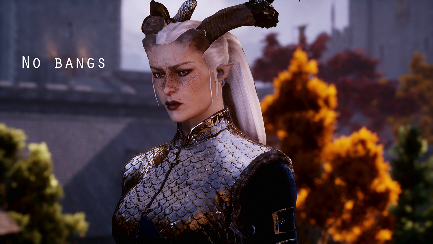 Dragon Age Inquisition Mods Long Hair idea gallery