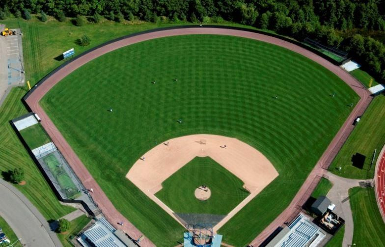Defelice Field Baseballfield Baseball Field Field Baseball Savings
