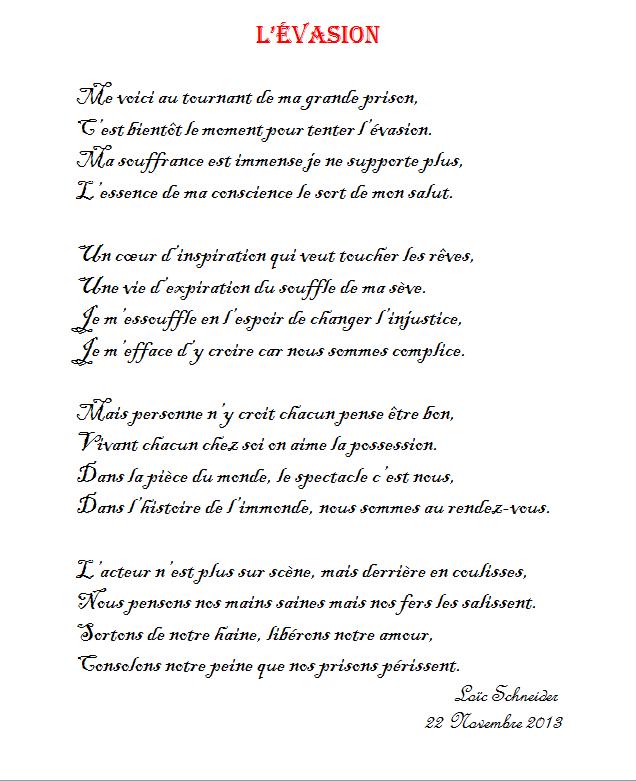 75 Lévasion Poeme Poesie Intothewild Je Te Veux