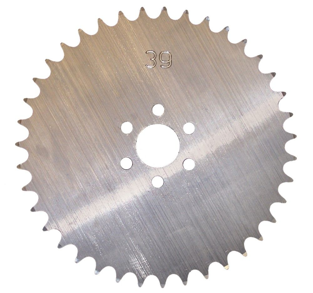 Engine Sprockets, By Tanner Racing Products By MB
