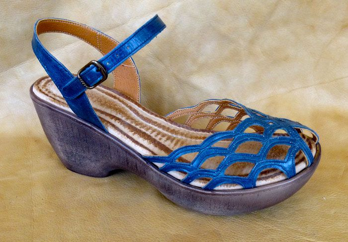 Jafa shoes from Israel : Spring line!