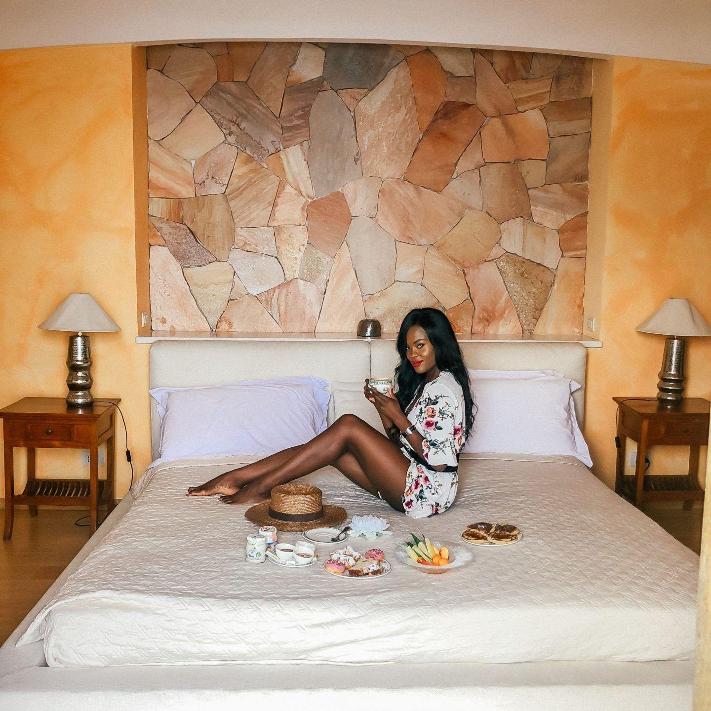 Hotel Review : Hotel Belair Sorrento