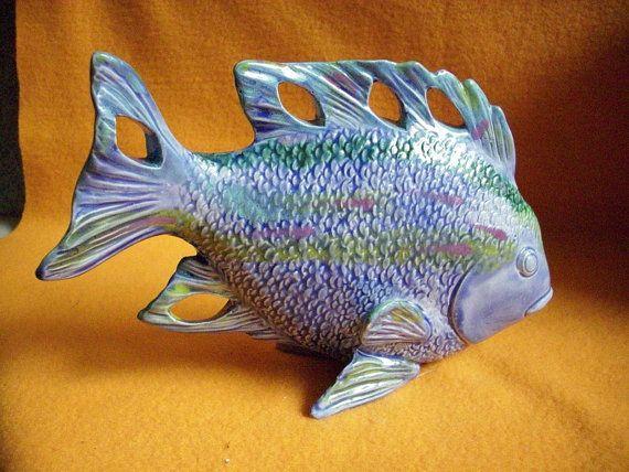 Ceramica Pesce  (741)