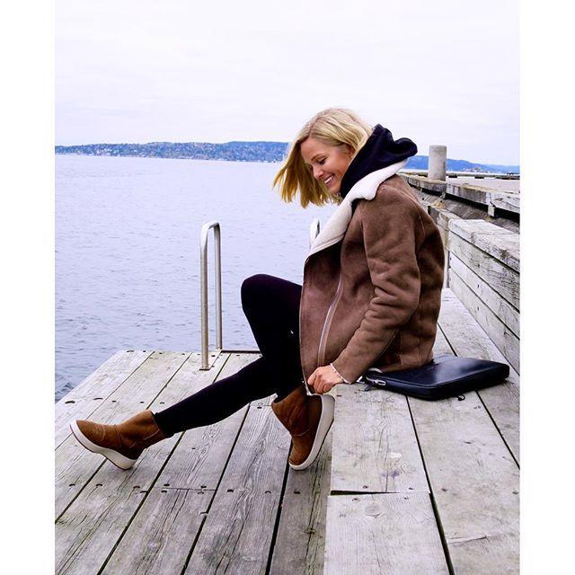 Vinn årets vintersko fra ECCO! Jeg har stylet tre antrekk på bloggen min, med samme sko! Stem på ditt favoritt antrekk og bli med i trekningen! Mer info på bloggen (Link i bio 👆🏻) #ECCO #ECCOUKIUK #annonse #konkurranse