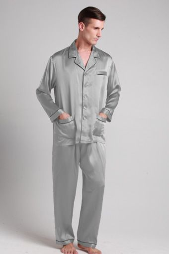 789a7b5329 Online shop for 100-percent high quality silk suit pajamas are on sale for  you