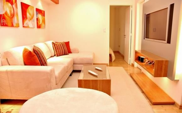 Buenos Aires Vacation Rentals Contemporary 1 Bedroom Apartment In Recoleta Home Apartments For Rent Apartment