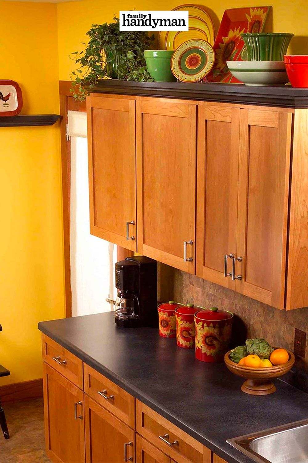 30 Cheap Kitchen Cabinet Add-Ons You Can DIY in 2020 ...
