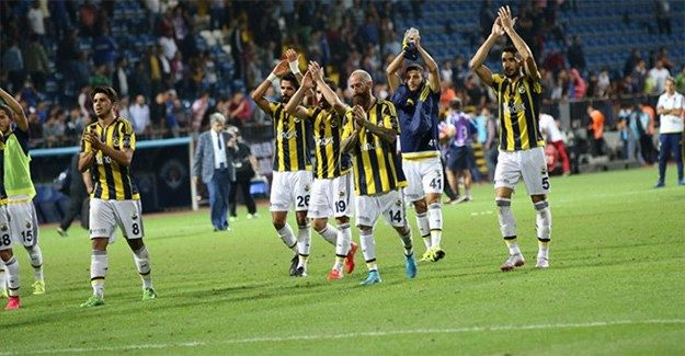Fenerbahçe Trabzonspor Maçı Ne Zaman? - http://eborsahaber.com/haberler/fenerbahce-trabzonspor-maci-ne-zaman/