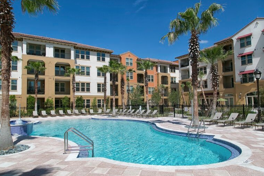 Who's ready to hop in? Paseo at Winter Park Village in Winter Park, FL
