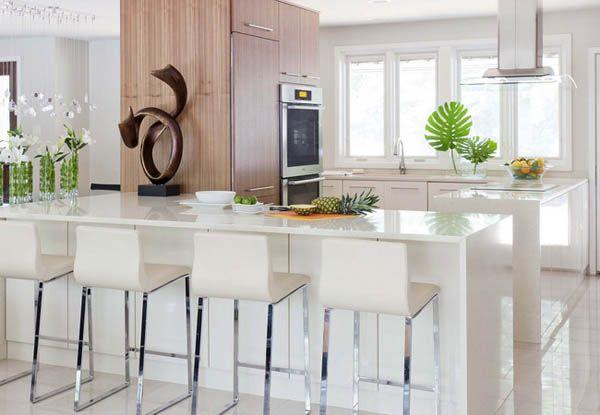 Best Organic Design Modern Kitchen And Bathroom Design Ideas 400 x 300