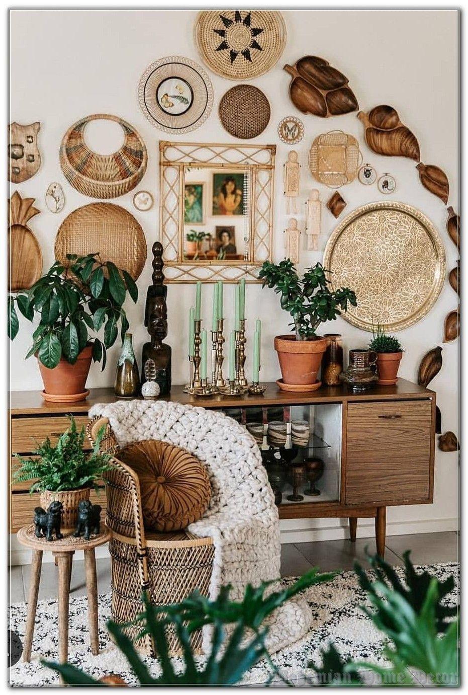 Your Key To Success: Bohemian Home Decor