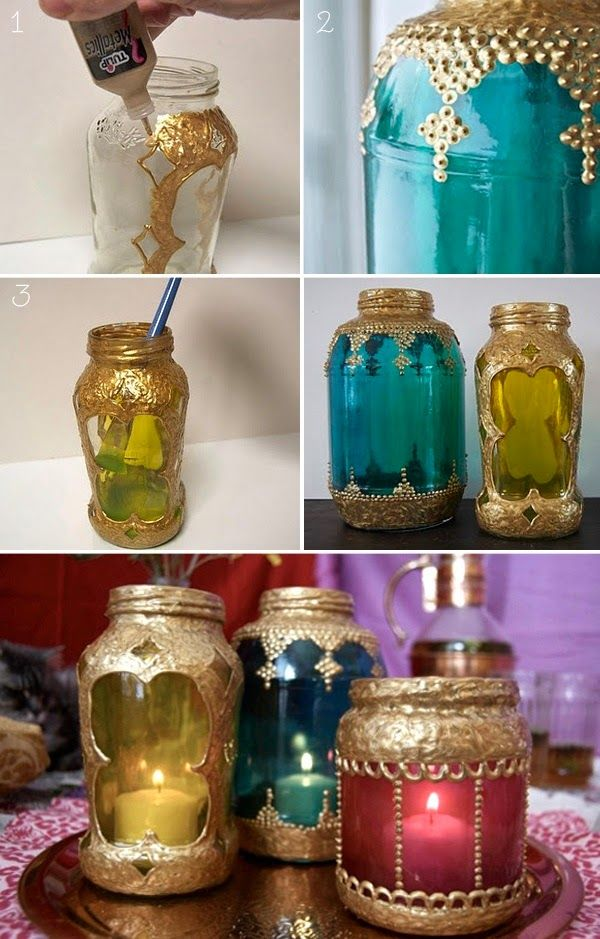 Awesome Nature Beautiful Recycling Idea Awesome Nature
