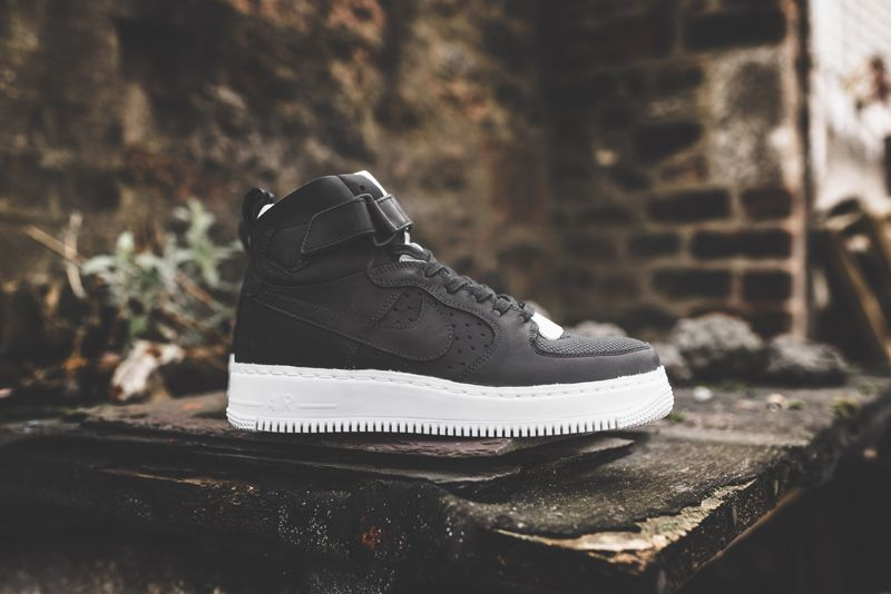 Nike Lab Air Force 1 Hi CMFT Tech Craft SP  01fa610fa8