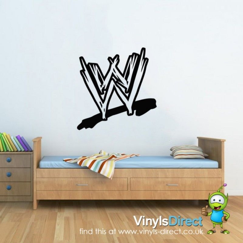 Wall Decals Wwe Fatheads Graphics Art John Cena Montage Mural Fathead Decal