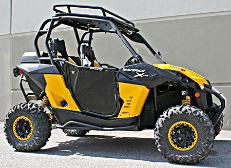 UTV Headquarters - Can Am Maverick Doors By BlingStar & UTV Headquarters - Can Am Maverick Doors By BlingStar | Can Am ...