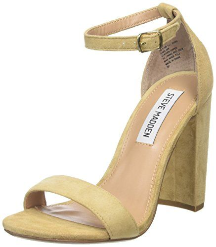 Absolute Footwear, Sandali donna, Beige (beige), 38