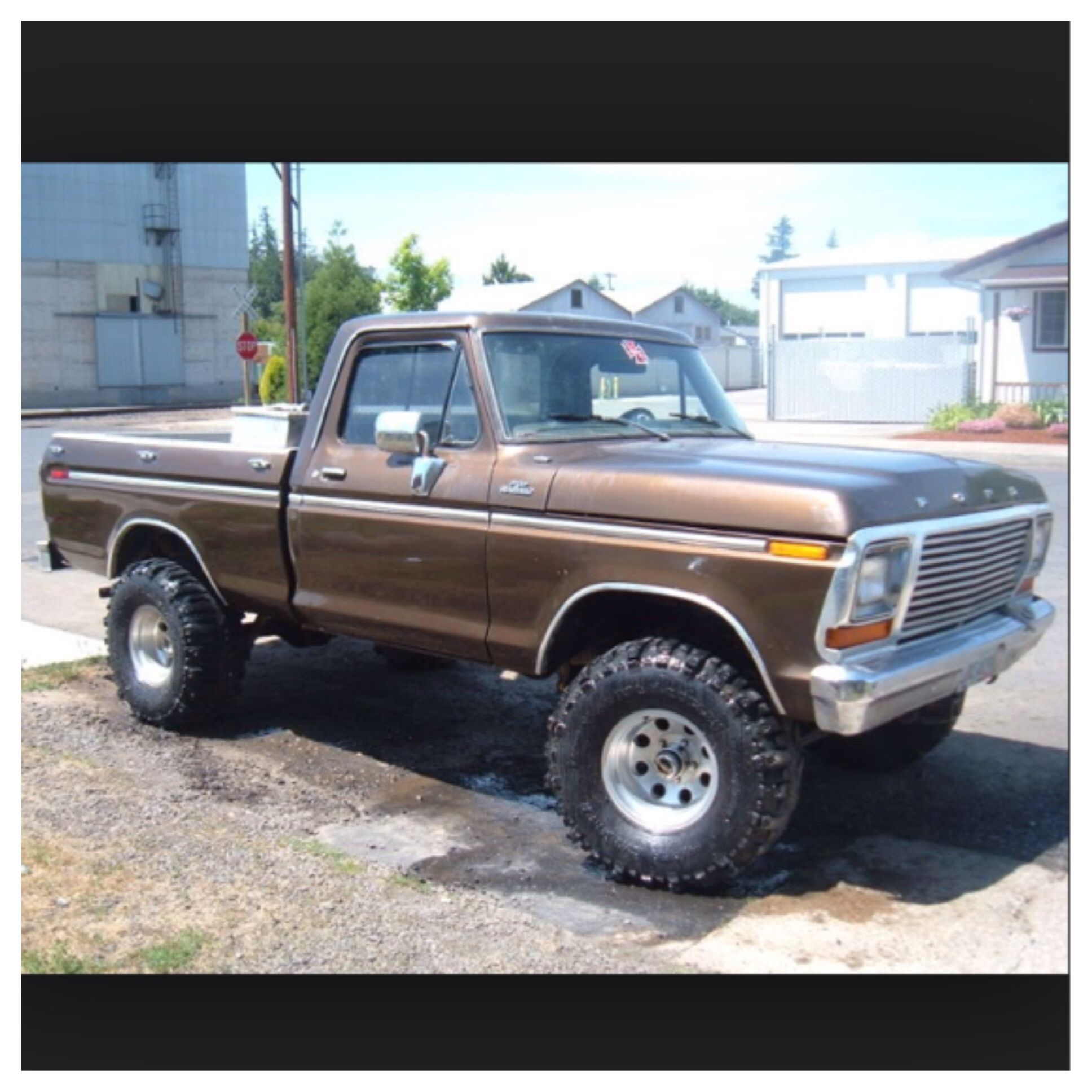 Home by year 1979 cars 1979 trucks car pictures - 1979 With A Lift Yahoo Image Search Results