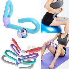 Thigh Master Leg AB Arm Muscle Toner Exercise Machine Home Gym Pick Color