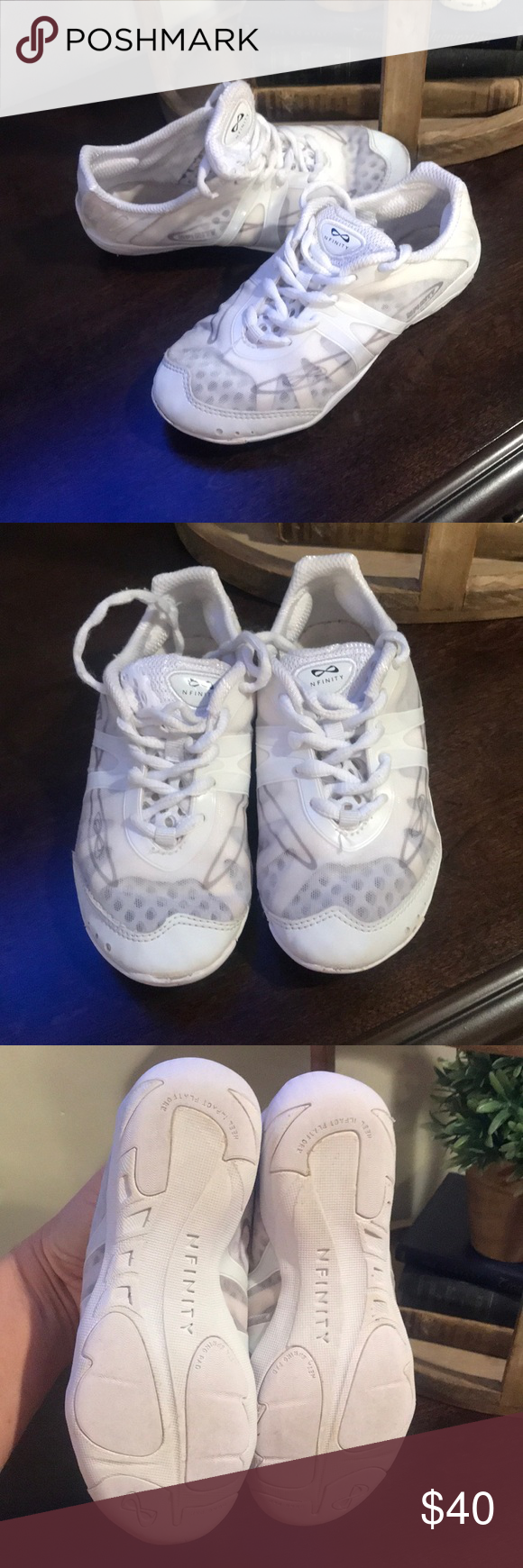 Nfinity Vengeance Cheer Shoes Nfinity Shoes Girls Shoes