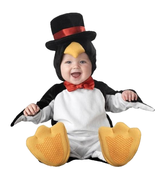 Cute Penguin Onesies In 2020 Baby Halloween Outfits Baby Costumes Baby Halloween Costumes