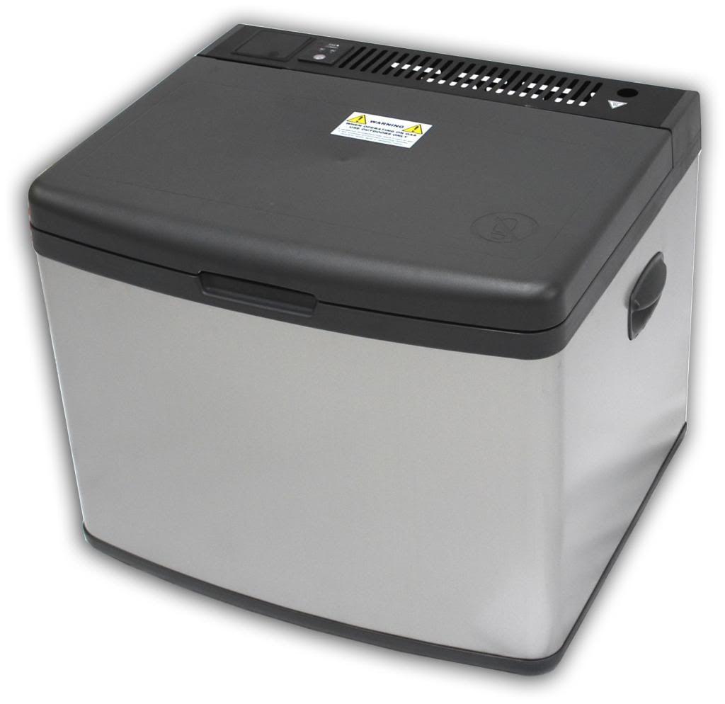 camping gas fridge camping refrigerator pinterest. Black Bedroom Furniture Sets. Home Design Ideas