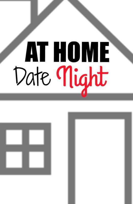 At Home Date Night | Yard games, Life hacks and Craft