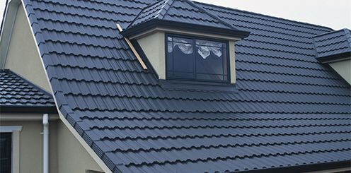 If You Do Not Like The Look Of Classic Metal Roofing Then We Have Other Options Decra Is A Shingle Tile Shake Styl Residential Roofing Decra Roofing Roofing