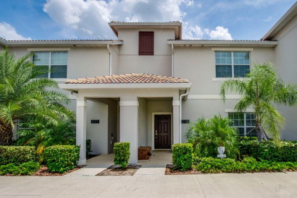 Storey Lake Resort 111, 4 bedroom Townhouse in Florida