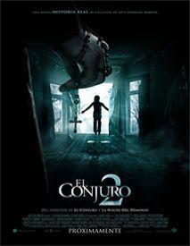 Ver Pelicula El Conjuro 2 Online Gratis The Conjuring Scary Movies Good Movies