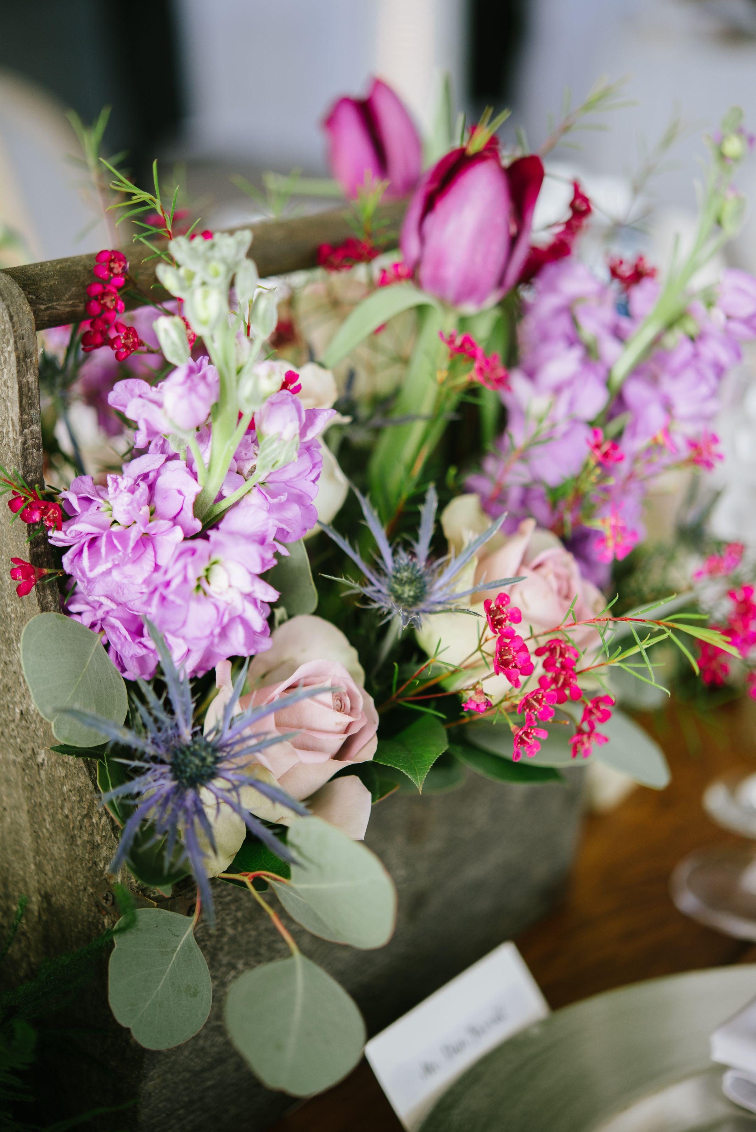 Wedding Details Floral Design Spring Wedding Flowers Lighthouse