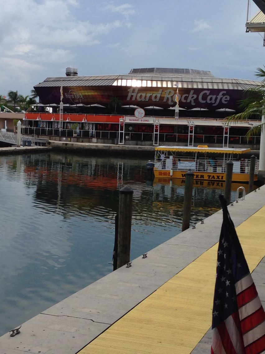 Hard Rock Miami Beach