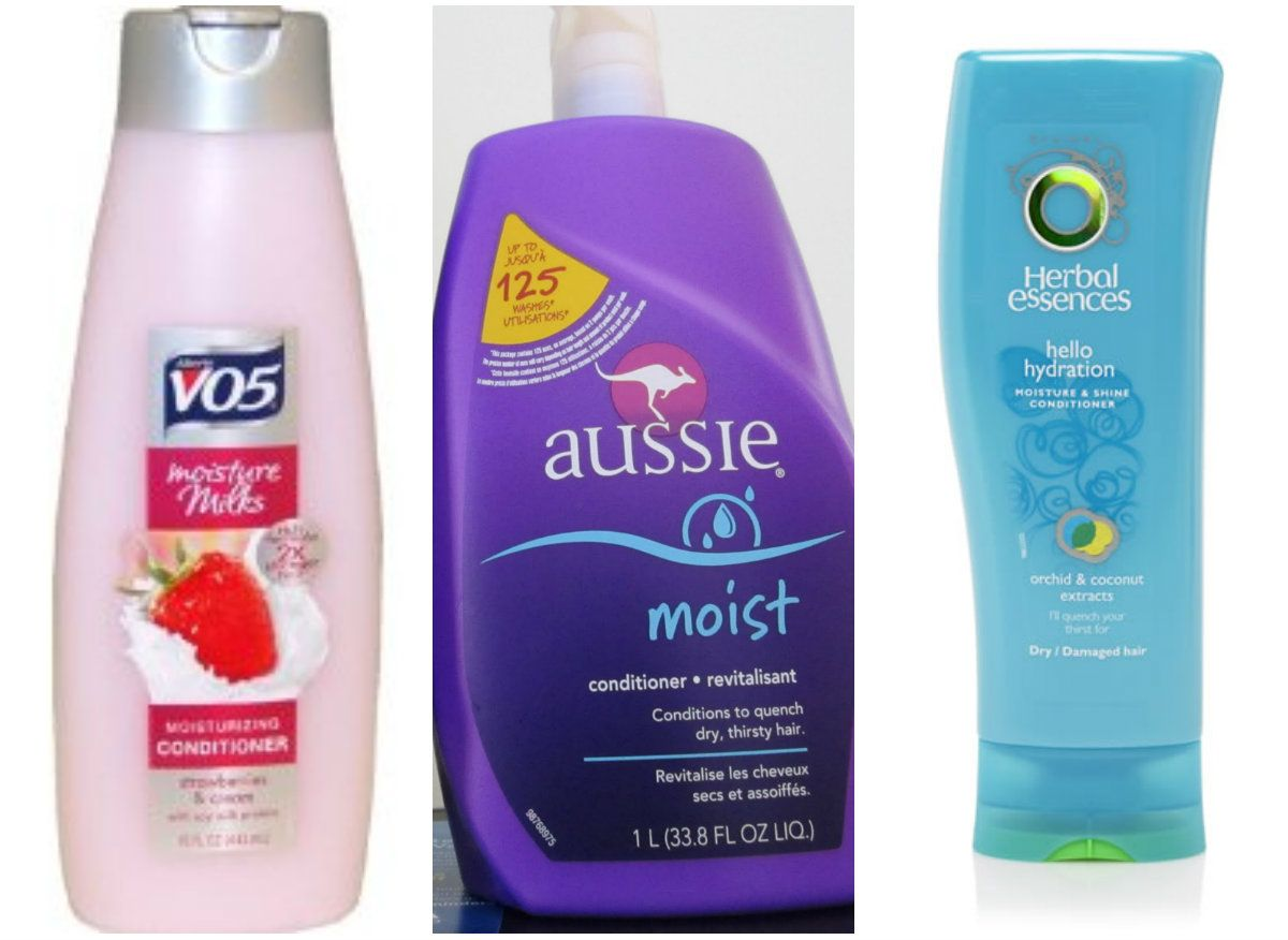 how to co wash relaxed hair