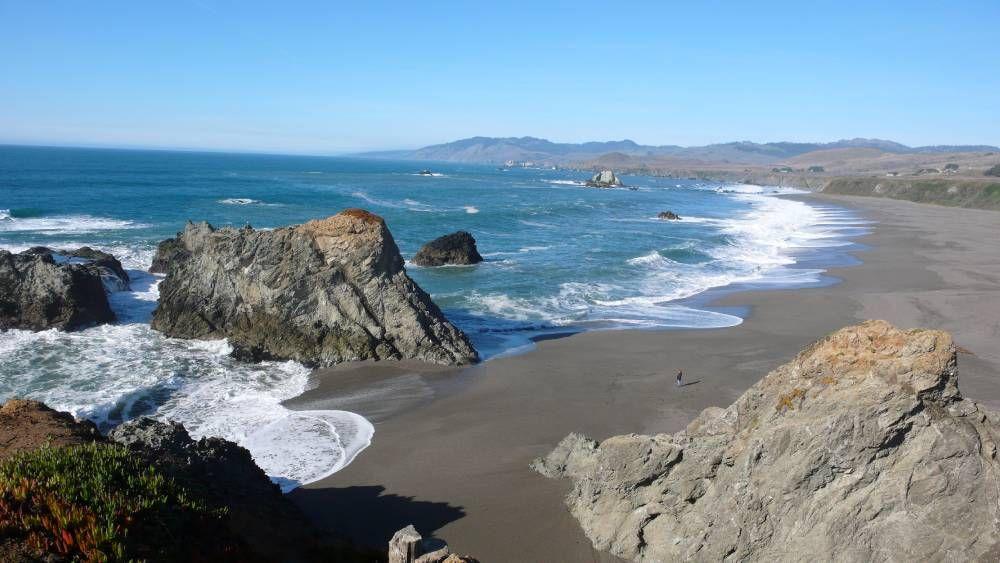 Sonoma Coast I Lived 9 Miles Away In Monte Rio Ca