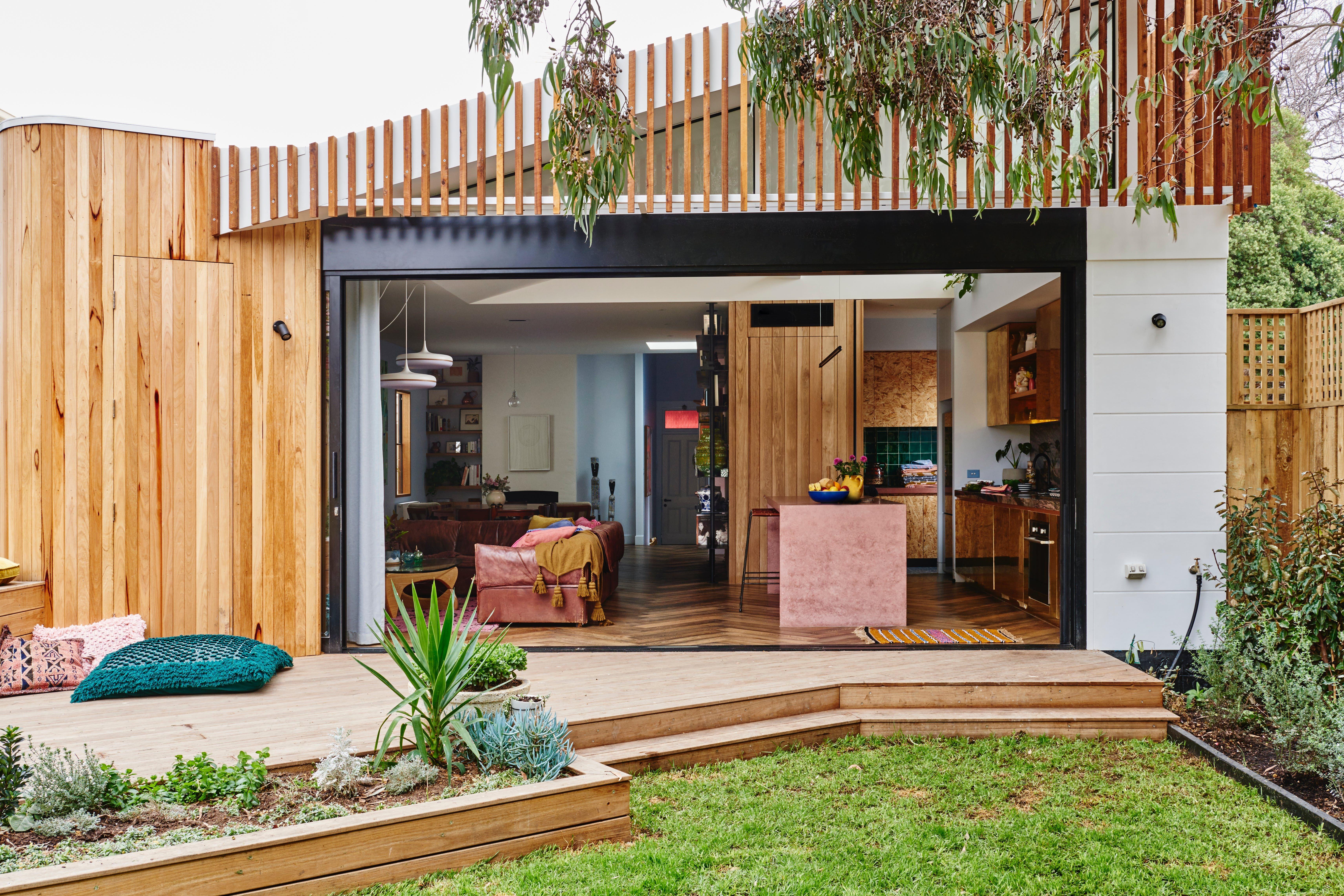 Tour an Utterly Stunning Modern Melbourne Home