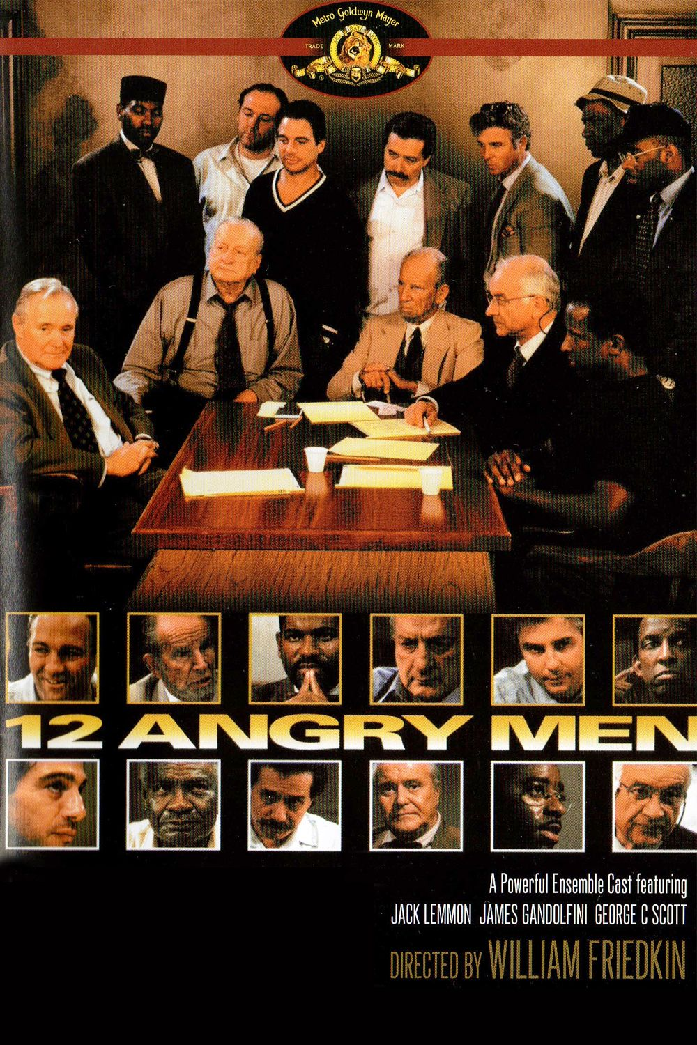 12 Angry Men (1997) | Movies | Pinterest