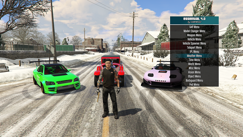 How To Get Gta V Mod Menu Xbox One - Download How To Get Gta V Mod Menu Xbox One for FREE - Free Cheats for Games