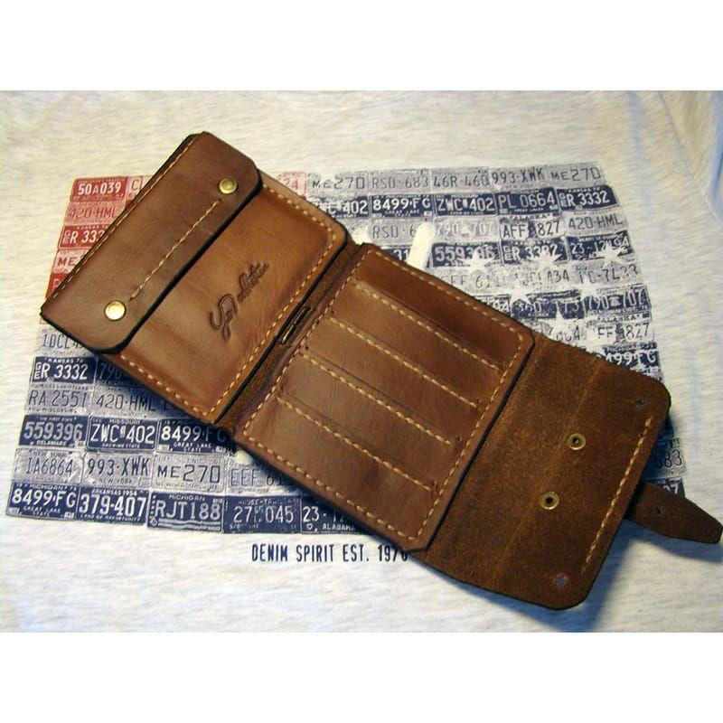 aab0a194693b Оригинальный мужской кошелек on the belt | на пояс | Leather wallet ...