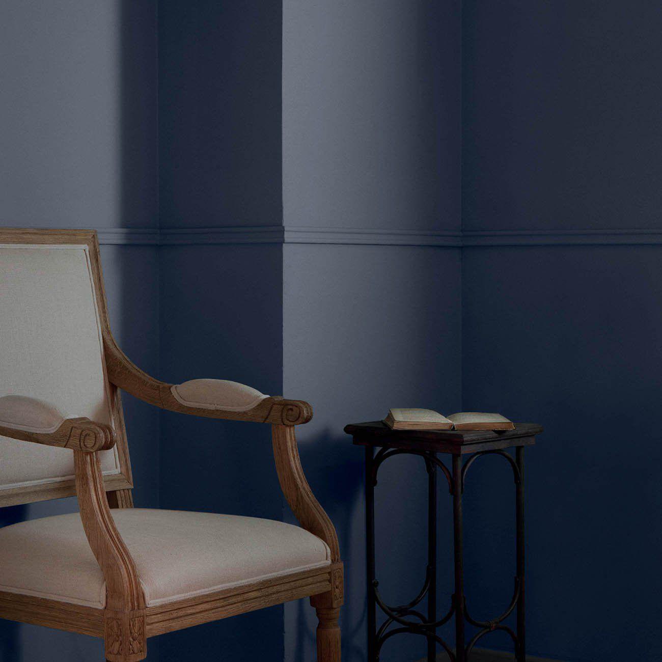 11 Nouvelles Teintes De Peinture Flamant Et Tollens Peinture Flamant Peinture Tollens Teinte De Bleu