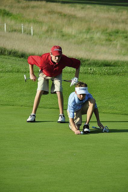 Everett Vinzant John Cosnotti Memorial Junior Golf
