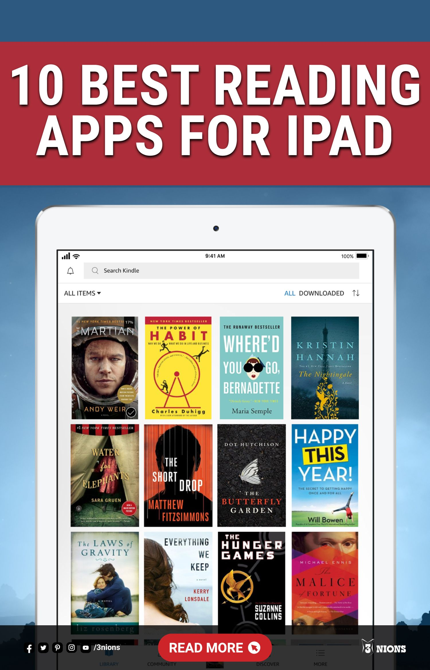10 Best Audiobook Apps For Bibliophiles Android Hongkiat Audio Books Free Audio Books Audio Books App